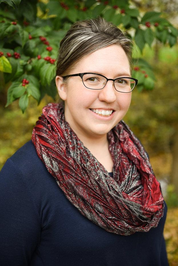 Lisa Karon Richardson