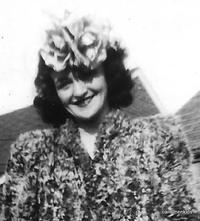 Caroline Mickelson