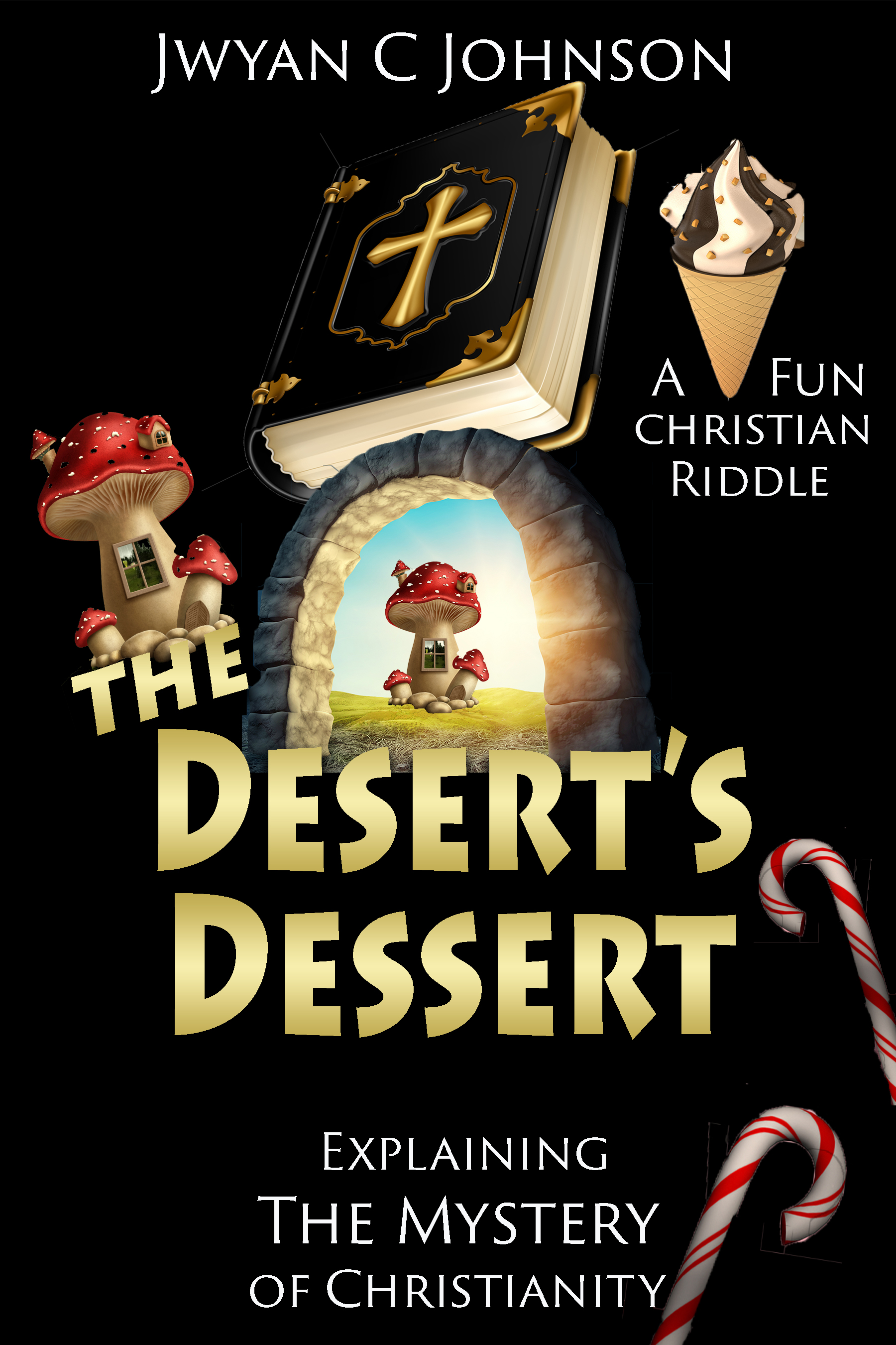 Review | The Parable of The Desert's Dessert