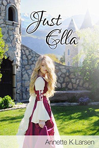 12 Days of Clean Romance | Just Ella