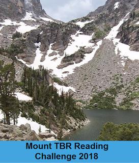 Mount TBR 2018