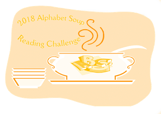 Alphabet Soup: A-Z Reading Challenge
