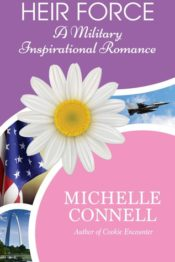 Heir Force by Michelle Connell