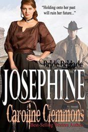 Josephine by Caroline Clemmons