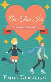 On Thin Ice by Emily Debenham
