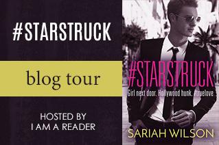 Blog Tour Sign Ups – #Starstruck by Sariah Wilson