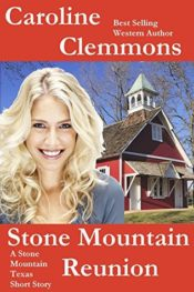 Stone Mountain Reunion by Caroline Clemmons
