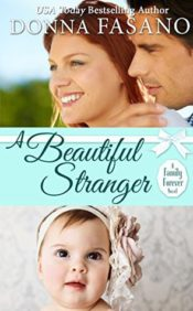A Beautiful Stranger by Donna Fasano