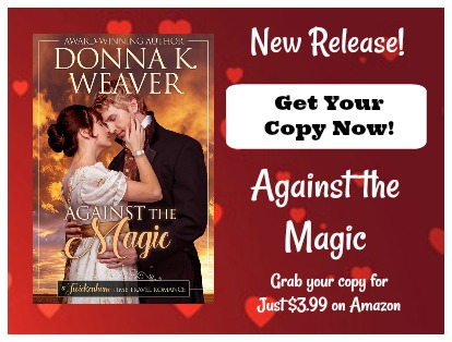 Against the Magic is on sale for $4