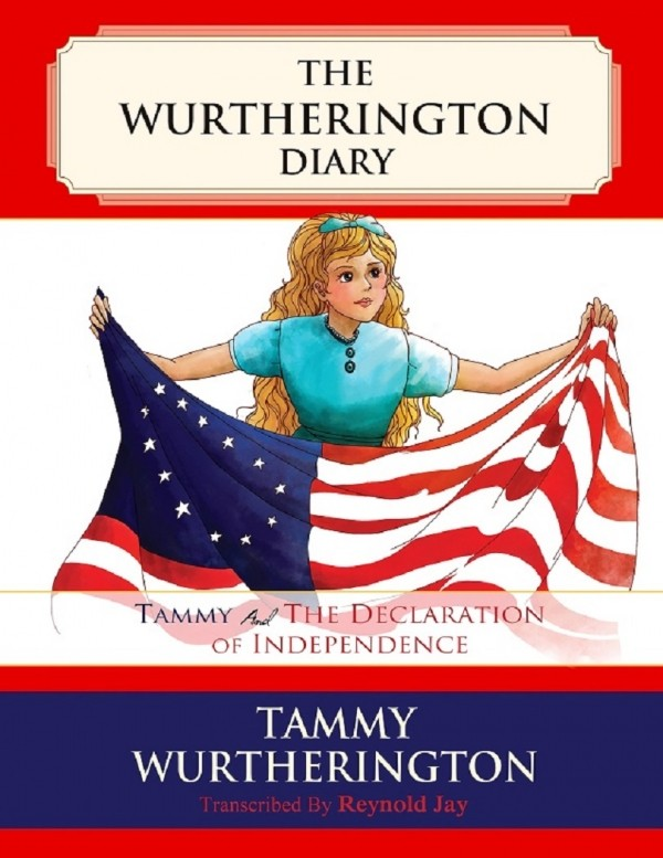 Tammy and the Declaration of Independence