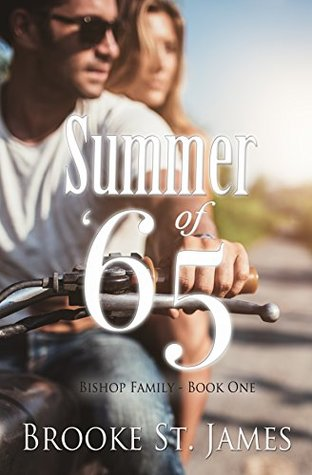 Summer of '65 by Brooke St. James