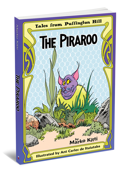 The Piraroo