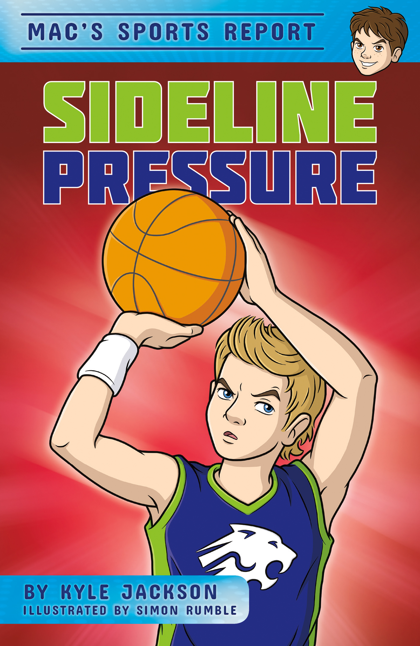 Sideline Pressure