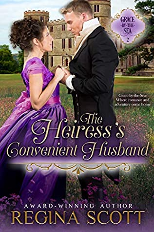 The Heiress's Convenient Husband