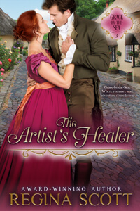 The Artist's Healer