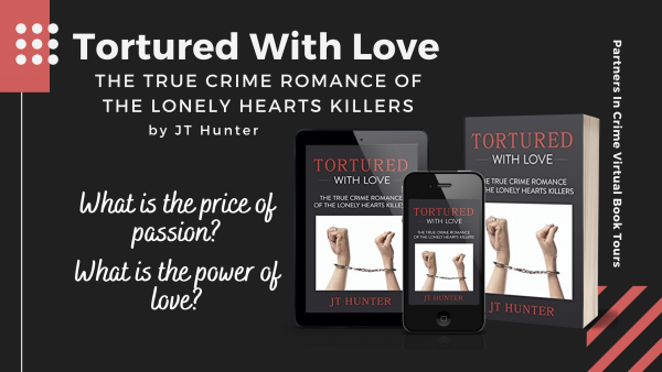 Banner | Tortured With Love by JT Hunter