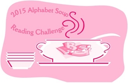 2014 Alphabet Soup Reading Challenge