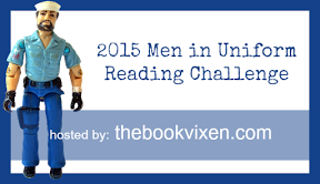 2015 Men in Uniform Reading Challenge