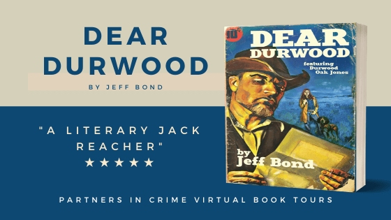 Tour Banner | Dear Durwood by Jeff Bond
